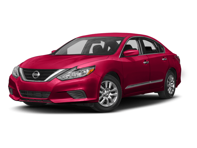 red altima