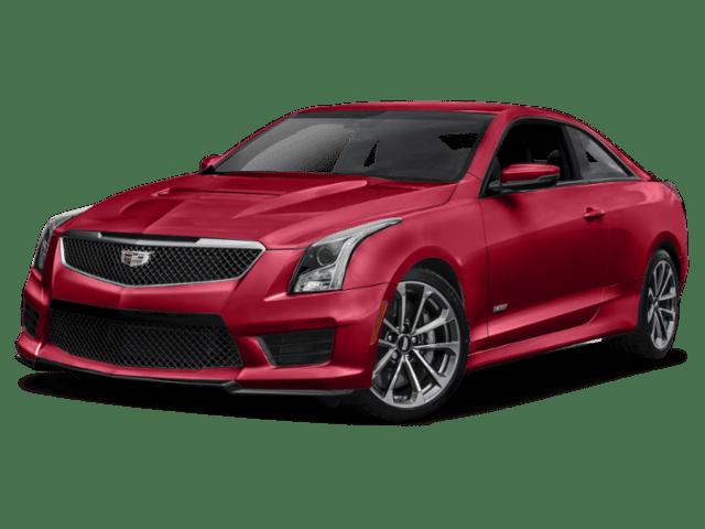 2018 ATS-V coupe