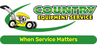 Country Equipment Services