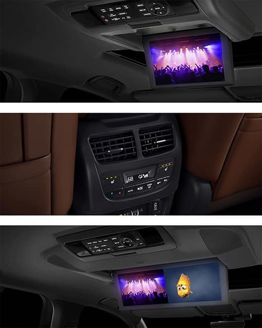 2020 Acura MDX Entertainment Package Image Stack