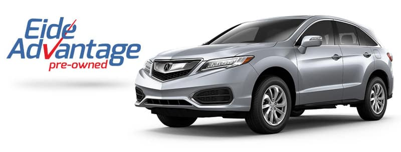 Vern Eide Acura Eide Advantage Pre-Owned Image