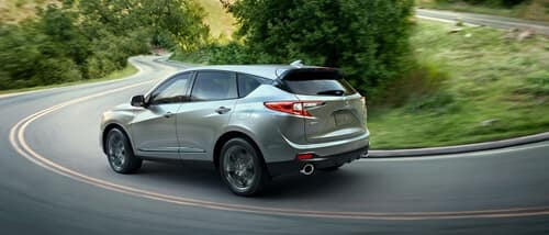 Vern Eide Acura Equals Reliability Vehicle Stability Assist Image