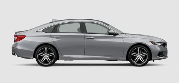 2021 Honda Accord Size