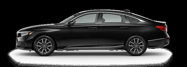 2021 Honda Accord EX-L Trim Level