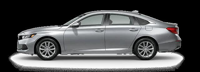 2021 Honda Accord LX Trim Level