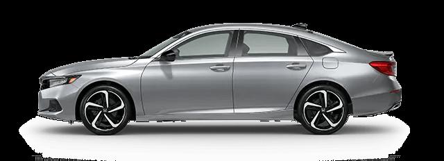 2021 Honda Accord Sport Special Edition Trim Level