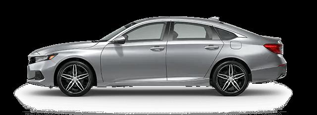 2021 Honda Accord Touring Trim Level