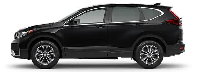 2021 Honda CR-V EX Trim Level