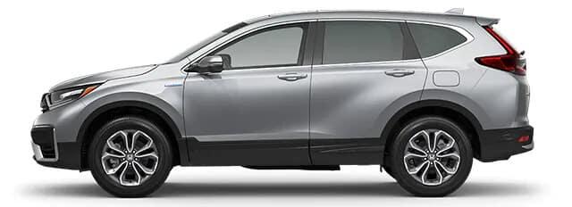 2021 Honda CR-V Hybrid EX Trim Level