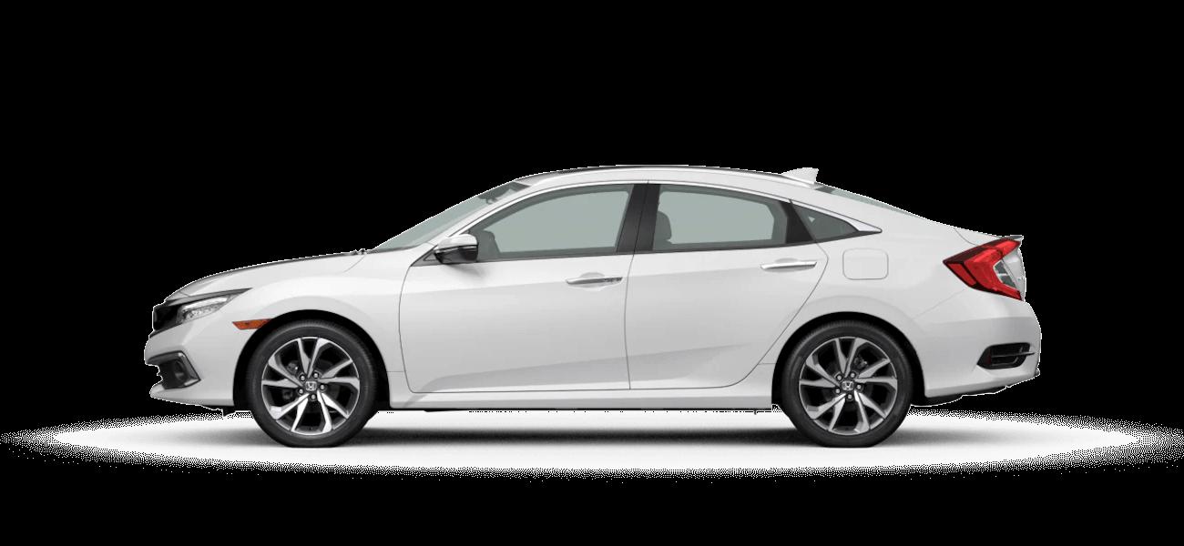 Vern Eide Honda Civic Inventory Button