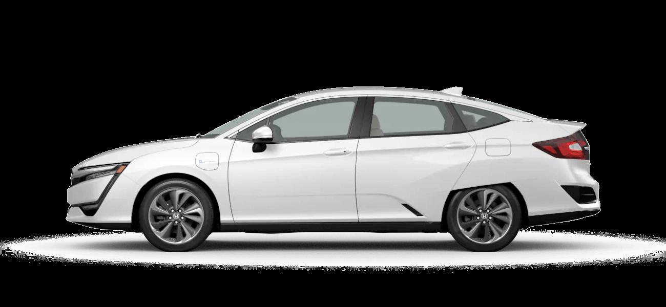 Vern Eide Honda Clarity Inventory Button