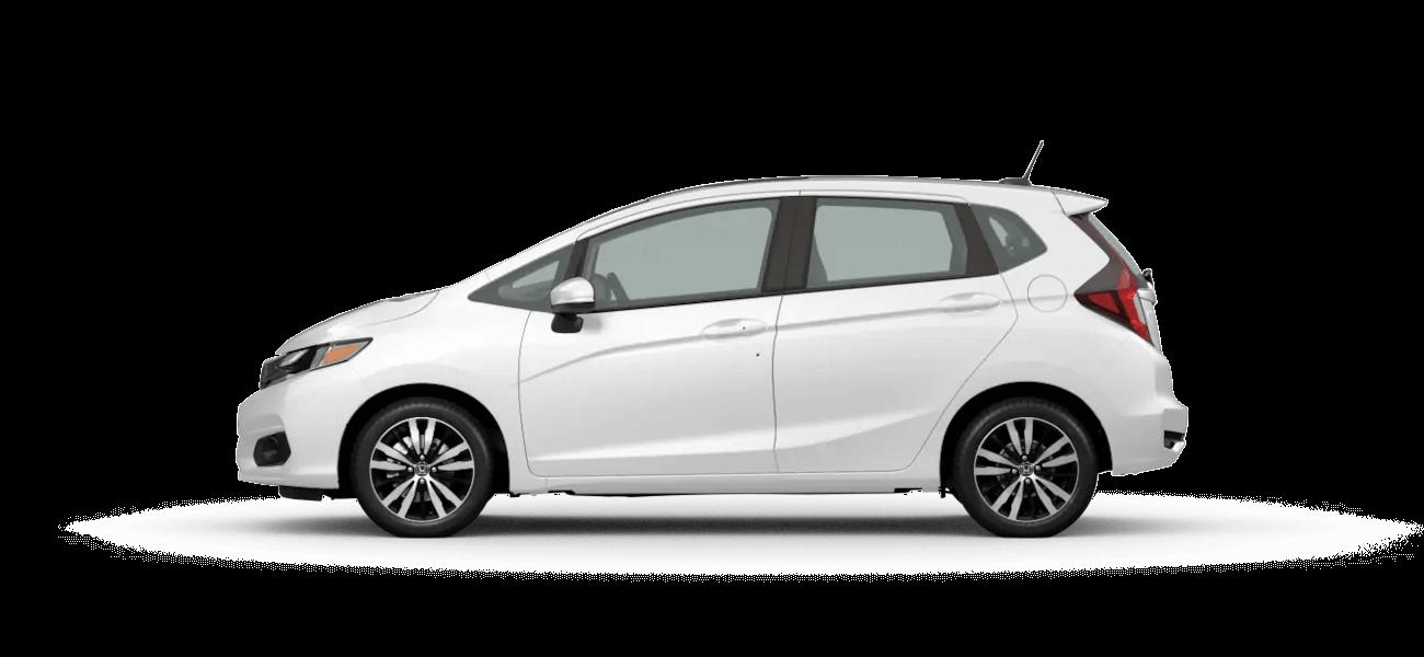 Vern Eide Honda Fit Inventory Button