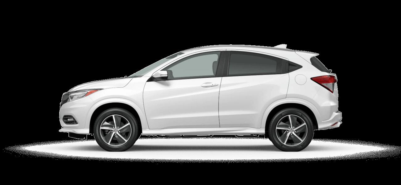 Vern Eide Honda HR-V Inventory Button