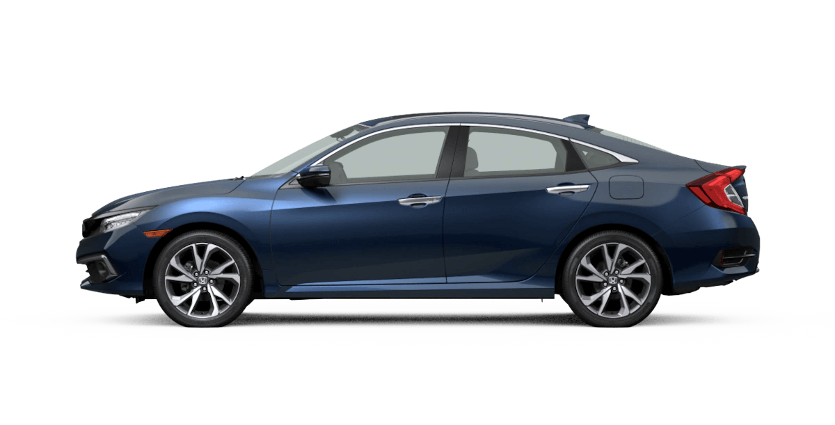 Honda Holds Resale Value Civic Profile Image