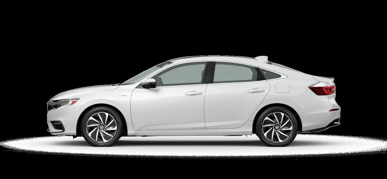 Vern Eide Honda Insight Inventory Button