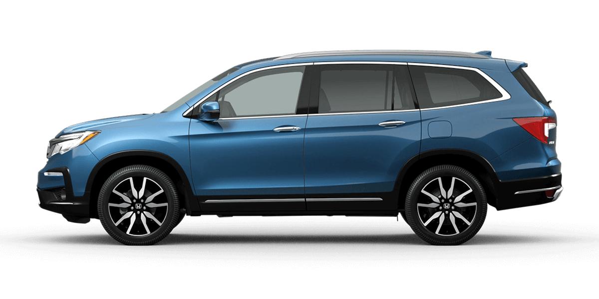 Honda New Car Warranty Pilot Profile Image