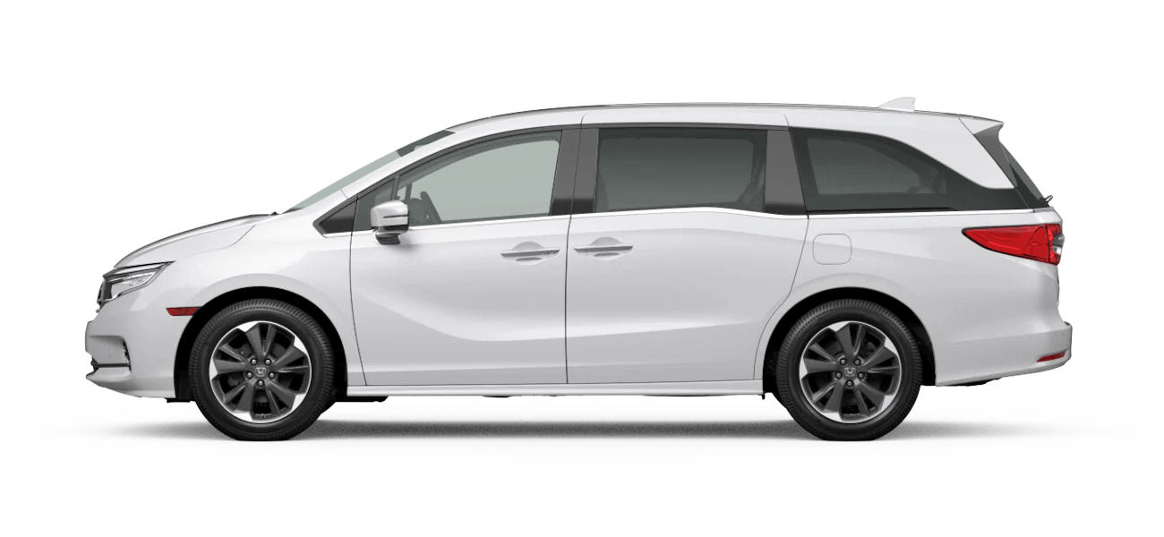 Vern Eide Honda Odyssey Inventory Button