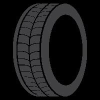 Pot Holes Tire Damage Icon