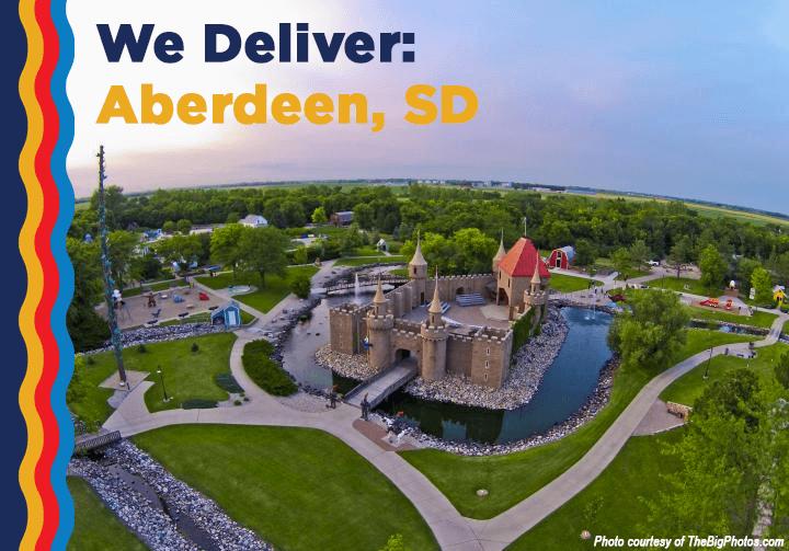 Vern Eide Honda We Deliver to Aberdeen, SD