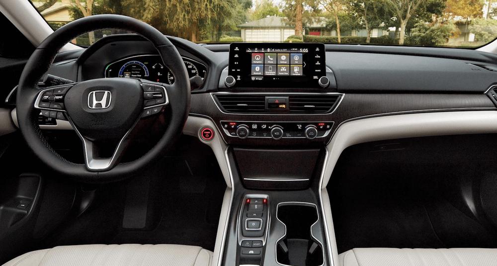 2021 Honda Accord Release Date Image