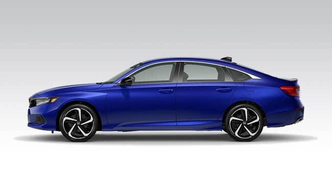 2021 Honda Accord Sport Special Edition Exterior Image