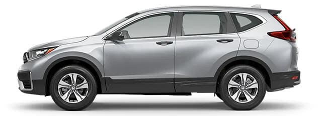 2021 Honda CR-V LX Trim Level