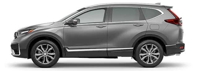 2021 Honda CR-V Touring Trim Level