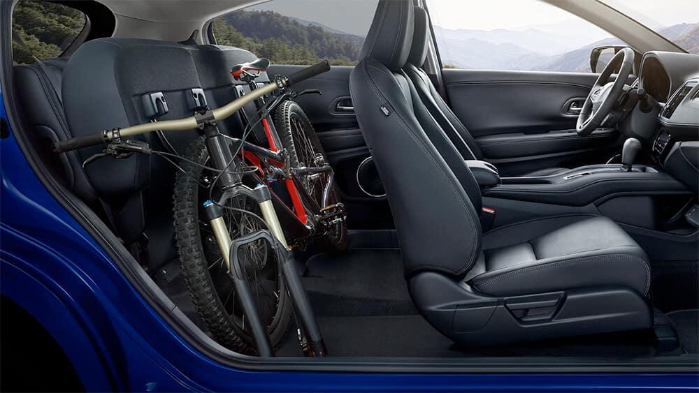 2021 Honda HR-V Release Date Image