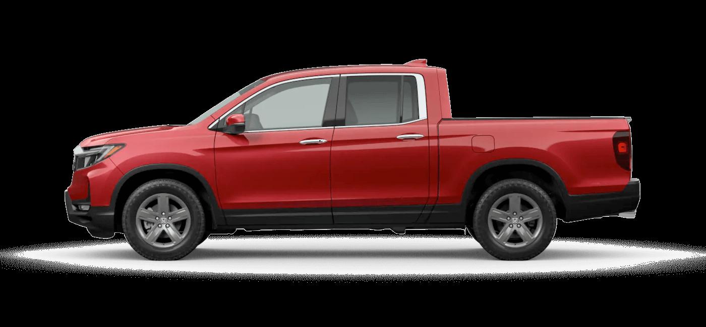 2021 Honda Ridgeline Colors Jellybean