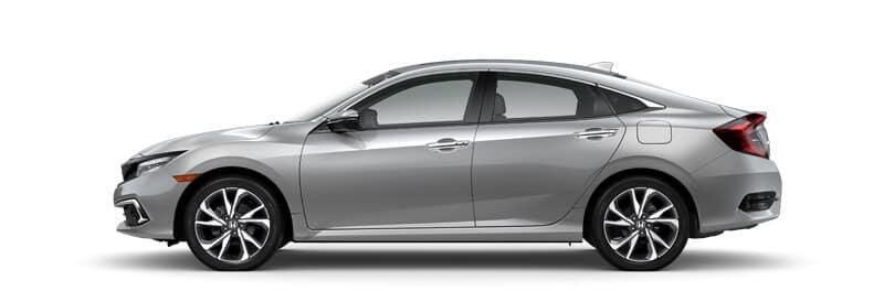 Best Resale Value Honda Civic Sedan