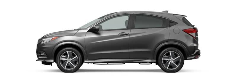 Best Resale Value Honda HR-V
