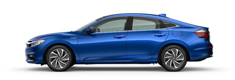 Best Resale Value Honda Insight Hybrid