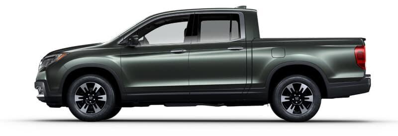 Best Resale Value Honda Ridgeline