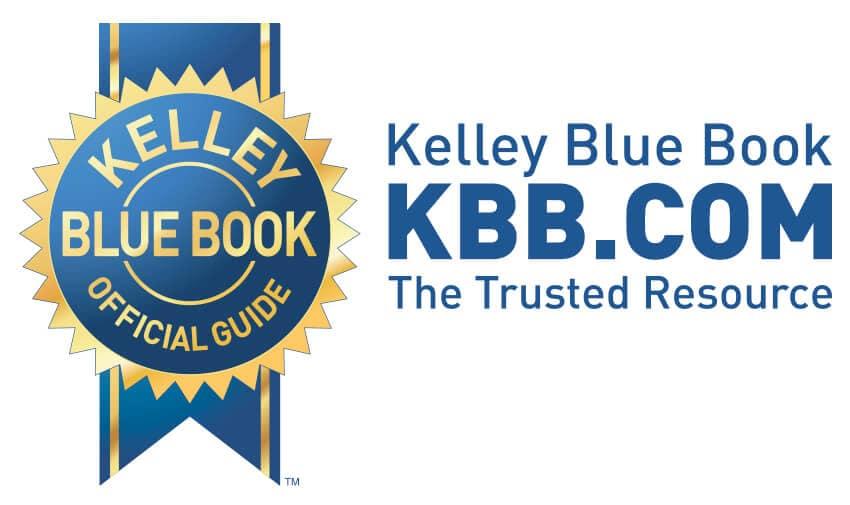 Honda Resale Value Kelley Blue Book Logo