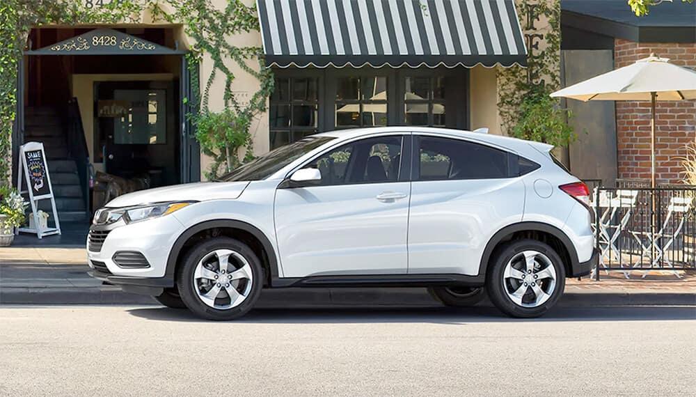 Honda Dealer Near South Sioux City, NE HR-V Image
