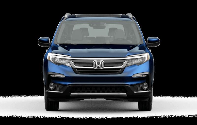 Honda SUVs Versus the Competition Pilot Jellybean