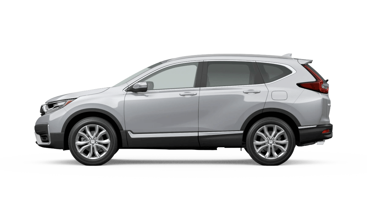2021 Honda CR-V AWD