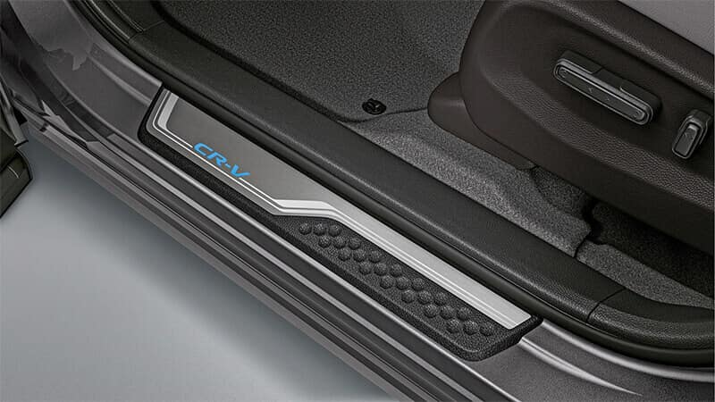 2021 Honda CR-V Interior Accessories