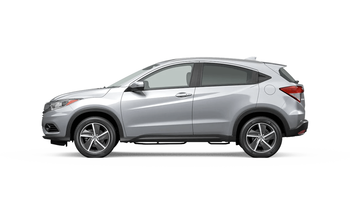 2021 Honda HR-V AWD