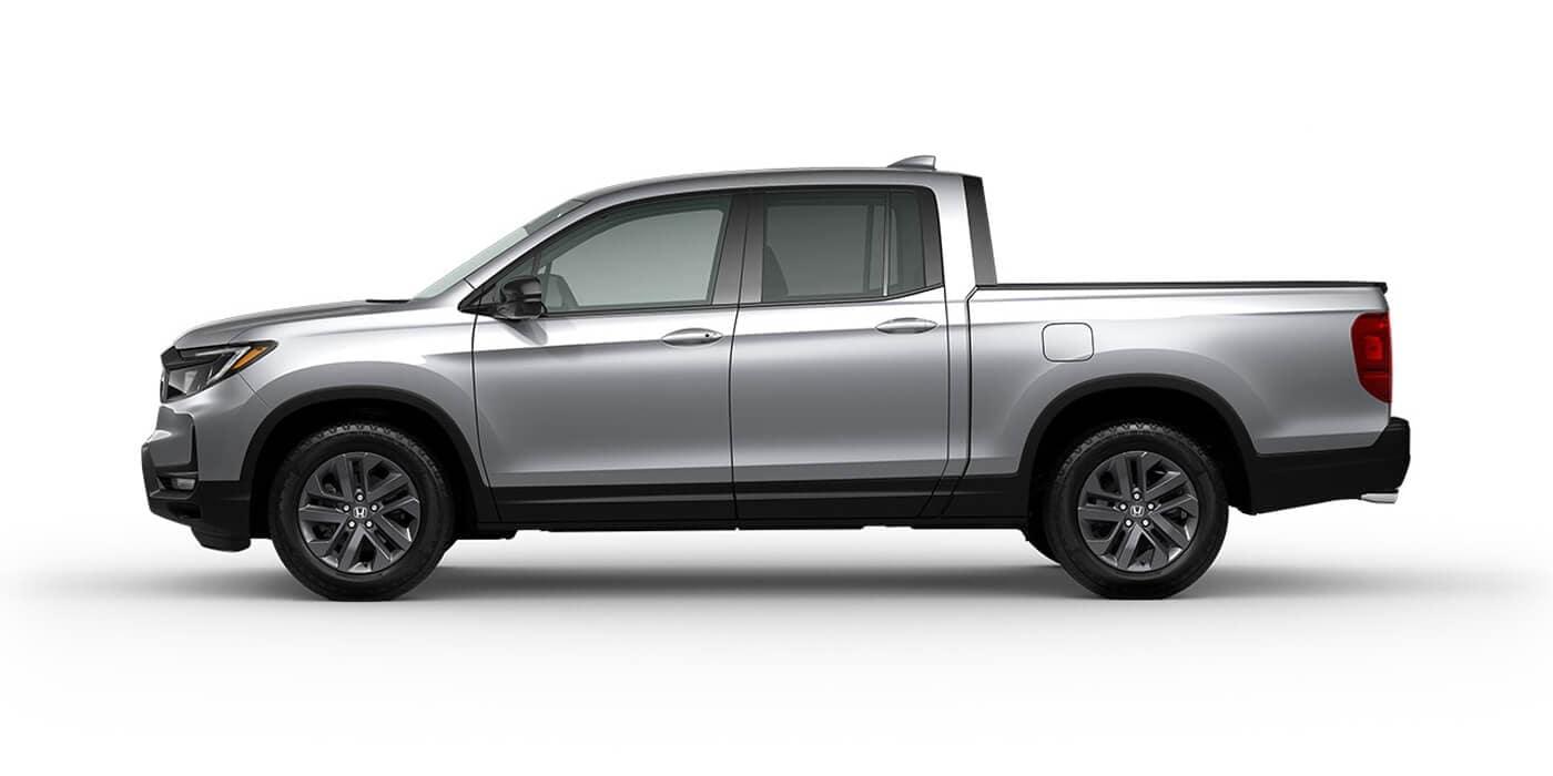 2021 Honda Ridgeline AWD