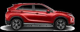 2020 Mitsubishi Eclipse Cross SE
