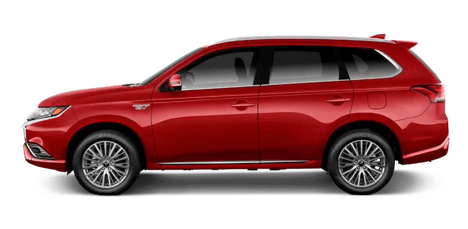 2020 Mitsubishi Outlander PHEV Inventory Button