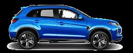 2020 Mitsubishi Outlander Sport GT