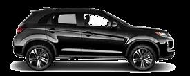 2020 Mitsubishi Outlander Sport SE