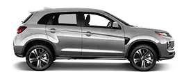 2020 Mitsubishi Outlander Sport SP