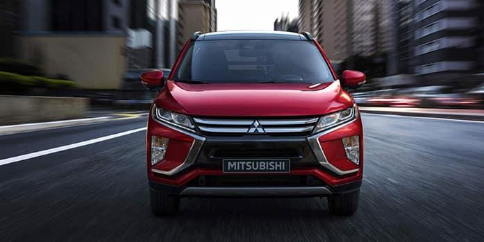 Mitsubishi Eclipse Cross Innovation