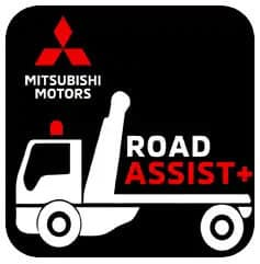 Mitsubishi Road Assist+ App Icon