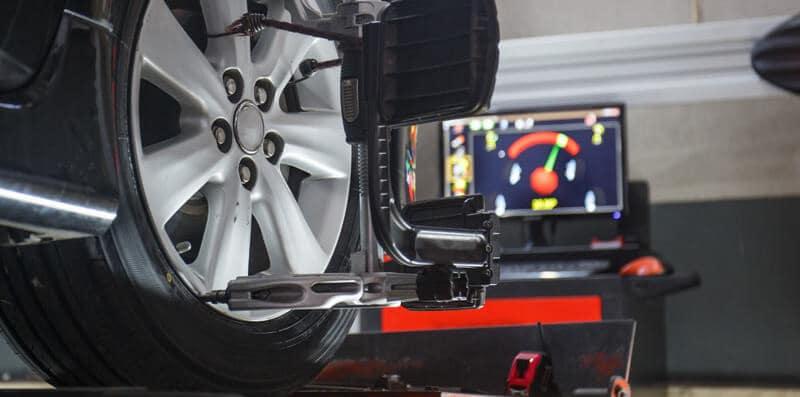 Vern Eide Motorcars Home Car Repair Wheel Alignment Image