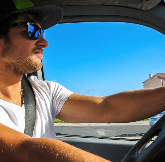 Vern Eide Motorcars Road Trip Essentials Sunglasses Image