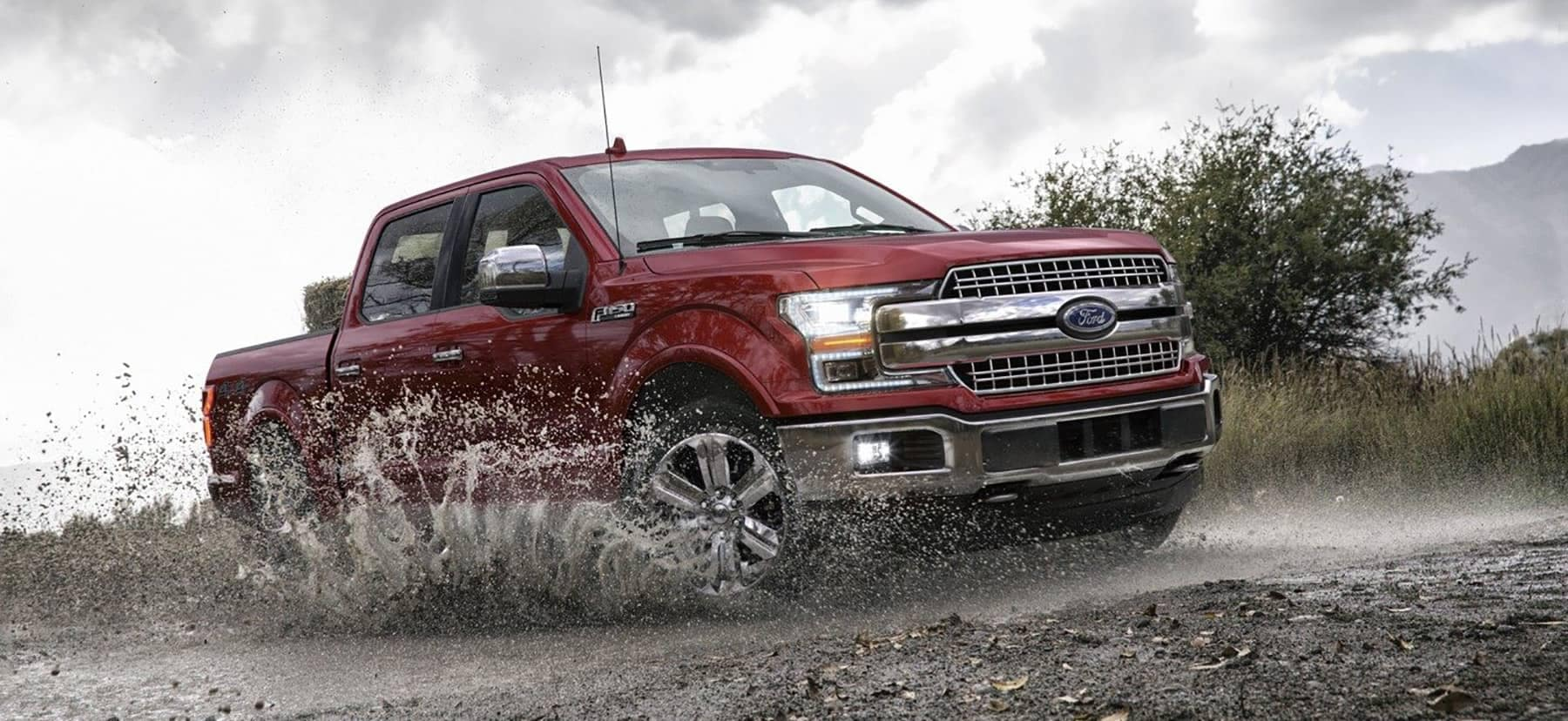 Ford F-150 For Sale Dealership